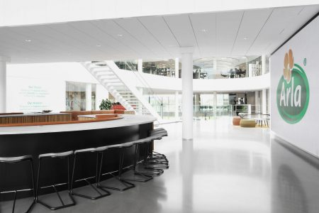 Arla Foods Ingredients Innovation Centre 'to unleash the wonders of whey'