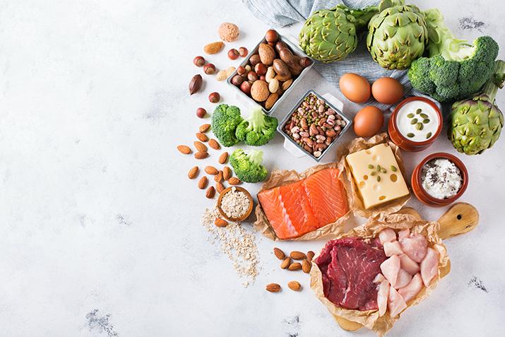 Sente Foundry & partners launch FoodTech: Health & Wellness programme