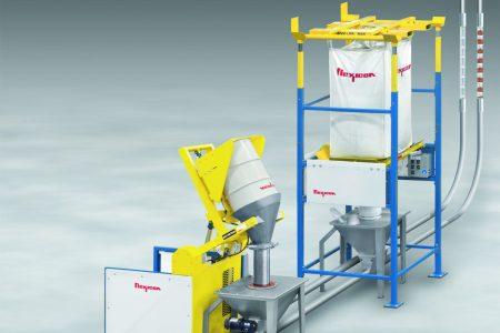 Gentle-handling conveyor for fragile foods
