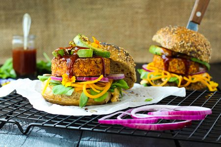 Field fare promotes plant-based offerings for National BBQ Week