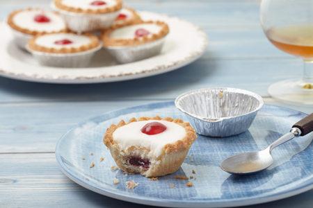 Cake sales increase 400% across EU