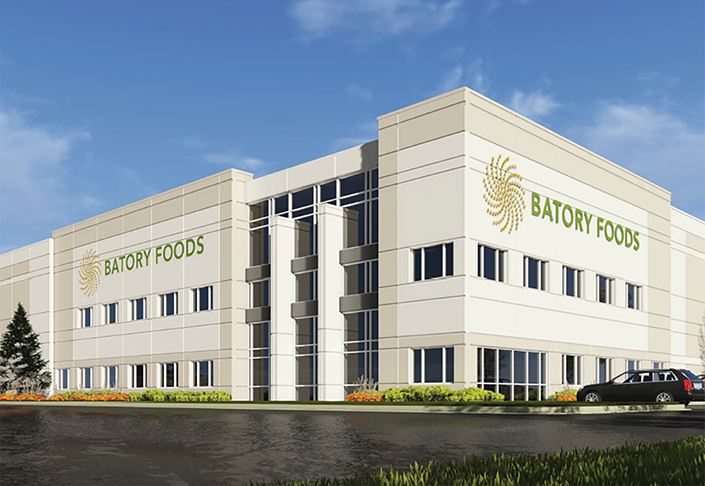 Batory Foods becomes supply chain solution partner for major US company