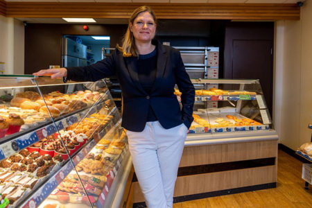 Cooplands rolls out Cybake bakery software