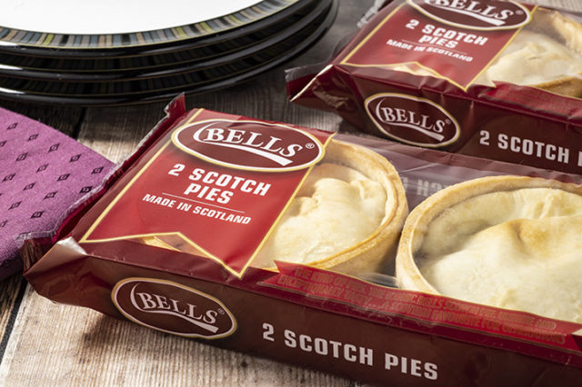 Bells Food Group invests in new Comas Pie Line from EPP