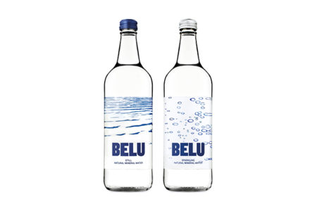 Belu and Encirc create ethical drinks partnership