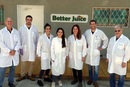 Better Juice raises $8 million in seed funding