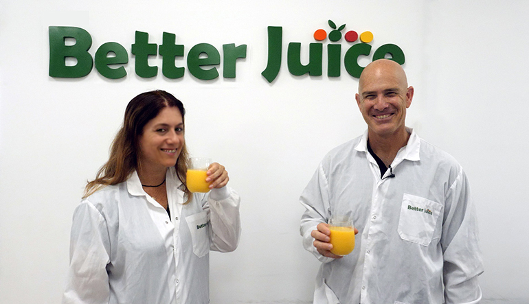 Better Juice and GEA announce collaboration