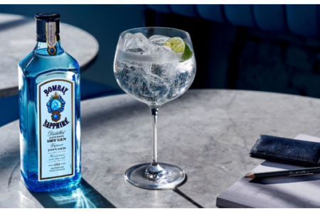 Bombay Sapphire set to be first major gin brand with 100% sustainably-sourced botanicals