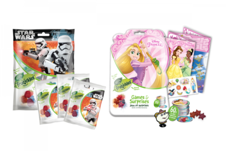 Bon Bon Buddies collaborates with Disney