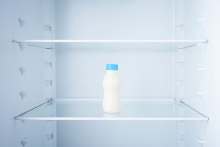 Millions of UK parents facing food insecurity this winter