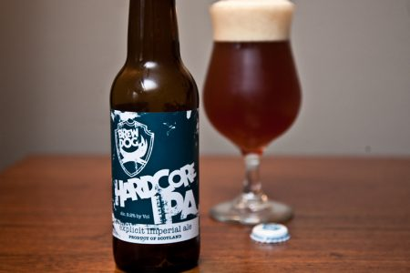 BrewDog sells minority stake to TSG