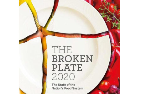 UK food system needs fundamental changes to improve nation's health