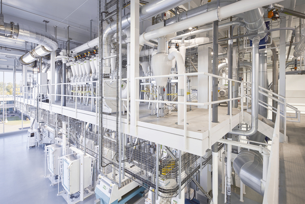 Bühler partners with Big Idea Ventures to accelerate sustainable protein revolution