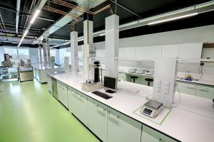 New R&D centre for Corbion