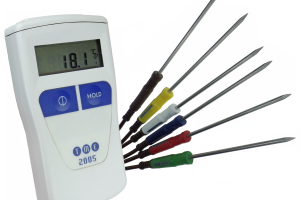 Save money with new colour-coded temperature checks