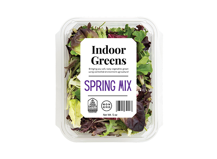 CEA Food Safety Coalition launches first-ever food safety standard for indoor-grown produce