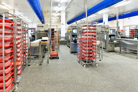 All-seeing solution from CSB bring benefits to meat supplier