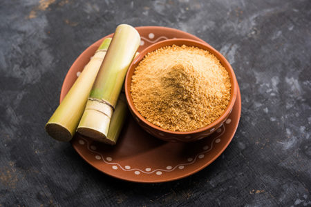 International Molasses introduces powdered sweetener made from fresh-squeezed cane juice