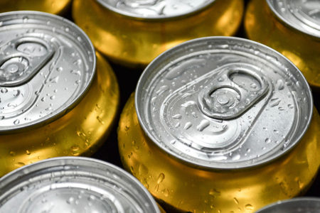 Survey reveals canned wine popularity in UK