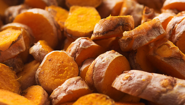 Chr Hansen launches new clean label product from turmeric