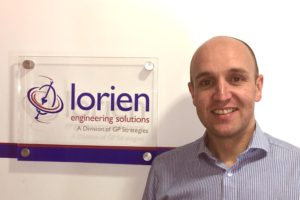Lorien boosts packaging expertise with new appointment