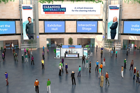 Food and drink manufacturers invited to new high-tech virtual cleaning event