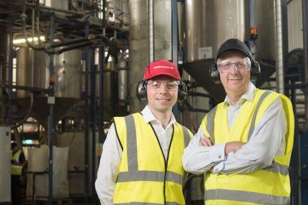 Coca-Cola European Partners celebrates fifth anniversary of UK recycling initiative