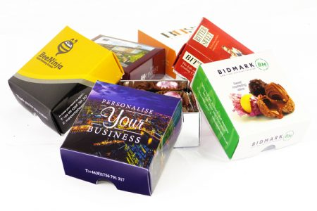 Whitakers expands personalised range