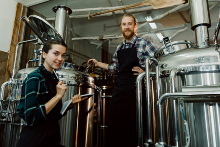 Wales' drinks sector boosts skills with lockdown learning