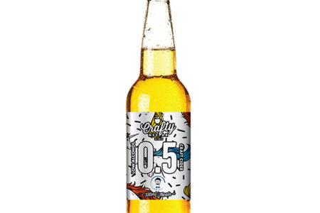 Crafty Nectar lands 'the unicorn' of the alcohol-free market