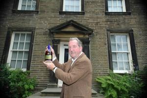 Brontë Liqueur is revived
