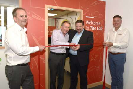 Cobell opens Centre of Excellence in Exeter