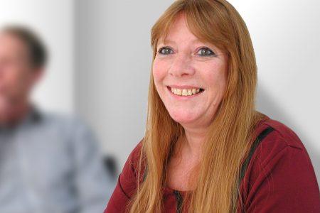 Dr Debbie Parker