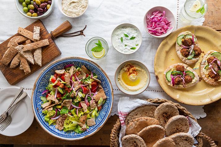 Dina Foods prepares for Ramadan