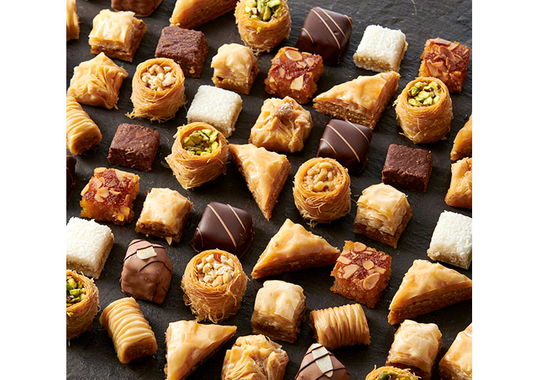 Dina Foods encourages fans to celebrate National Baklawa Day with giveaway