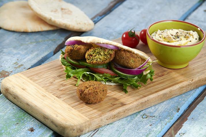 Dina Foods achieves Vegan Society standard