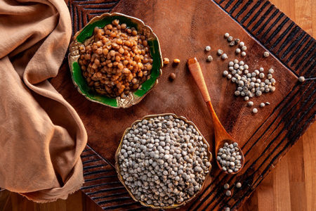 Sales of pulses rise at European Freeze Dry