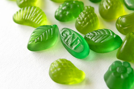 GNT expands Exberry Coloring Foods with new possibilities for green shades