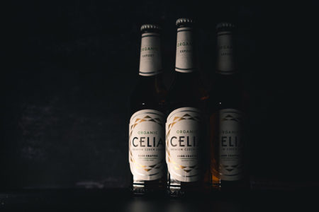 Empress Ale acquires distribution rights for Celia lager