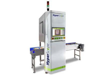 Engilico introduces hyperspectral seal inspection system