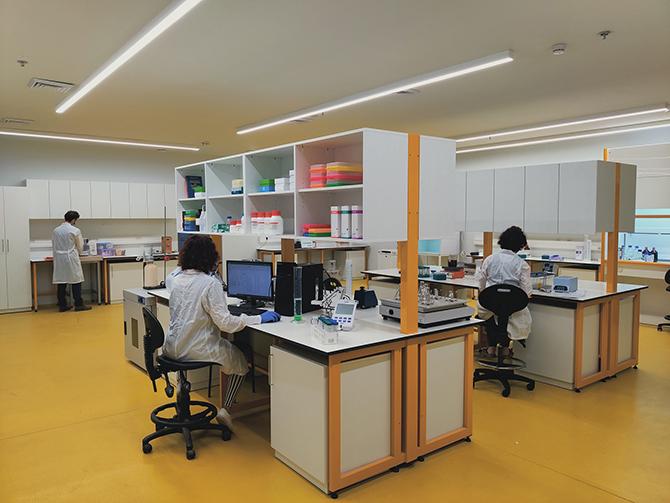 Equinom builds new R&D centre