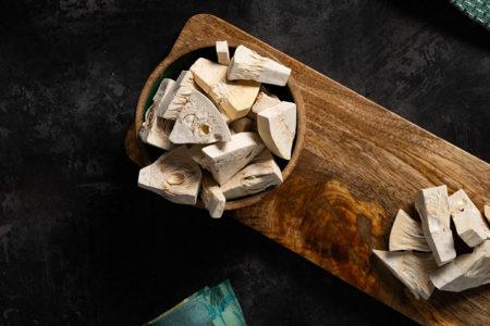 Freeze dried jackfruit offers vegan versatility in Europe