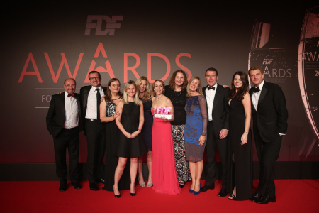 FDF Awards winners revealed