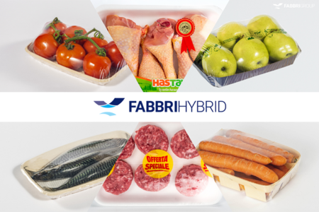 Fabbri Group introduces hybrid wrapping machines