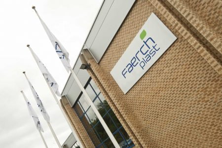 Expansion for food packaging firm