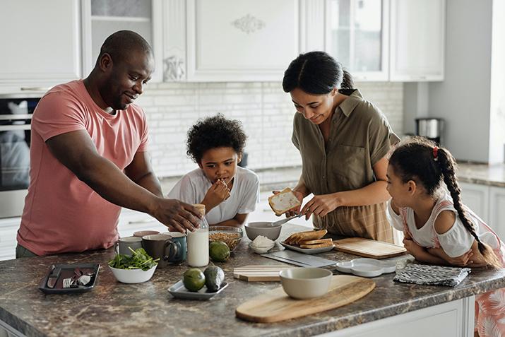 Givaudan reorganises Taste & Wellbeing product portfolio around food experience spaces