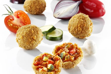 Fingerfoodballs win best international product at Alimentaria