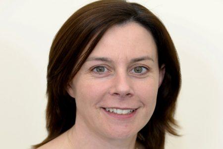 Fiona Kibby
