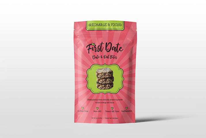 Phenolaeis launches new functional snack with Powered By Palm formula