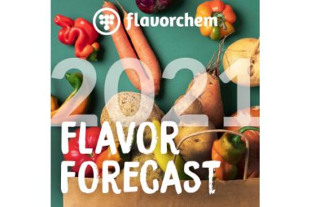 Flavorchem releases 2021 Trends & Flavor Forecast